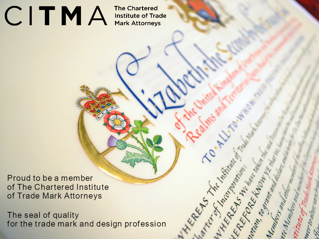 Institute of Trade Mark Attorneys gain Royal Charter